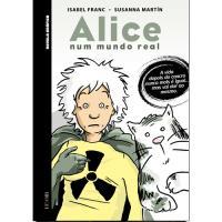 Alice Num Mundo Real