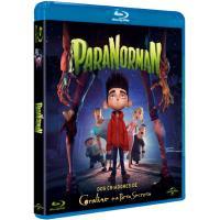 Paranorman - Blu-ray