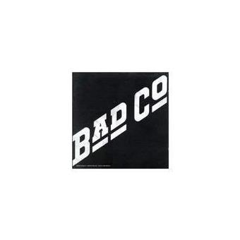 Bad Company - CD