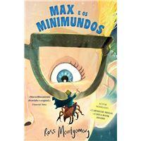 Max e os Minimundos