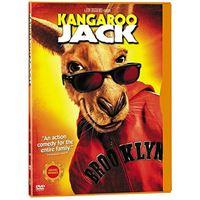 Kangaroo Jack - DVD