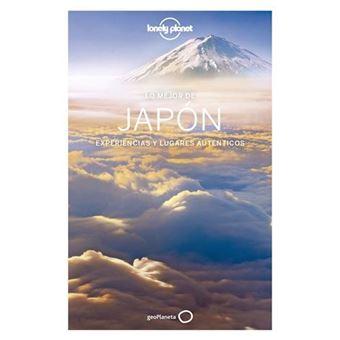 Japon-lo mejor de-lonely planet