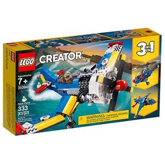 LEGO Creator 31094 Avião de Corrida
