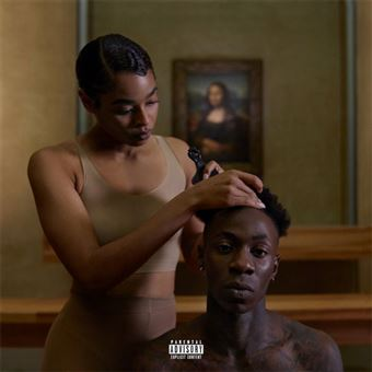 Everything is Love - CD
