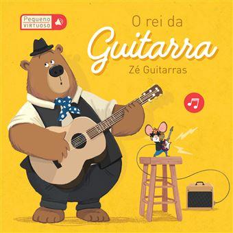 Zé Guitarras