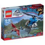 Captura de Pteranodonte (LEGO Jurassic World 75915)