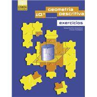 Exercícios de Geometria Descritiva - 10.º Ano