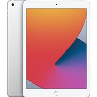 Novo Apple iPad 10.2'' Wi-Fi - 128GB - Prateado