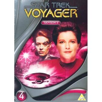 Star Trek Voyager - Season 4