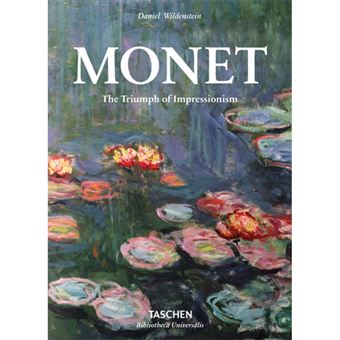 Monet - O Triunfo do Impressionismo
