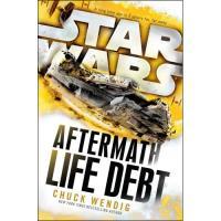 Star Wars - Aftermath: Life Debt