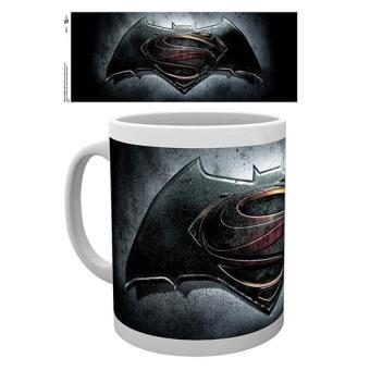 Batman Vs Superman - Caneca Logo