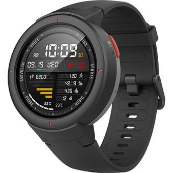 Smartwatch Amazfit Verge - Preto