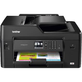 Impressora Multifunções Brother MFC-J6530DW
