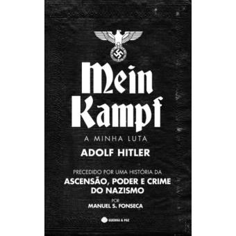Mein Kampf - A Minha Luta