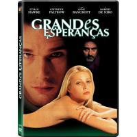 Grandes Esperanças - DVD