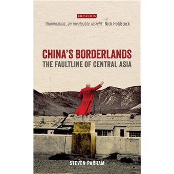 China's Borderlands