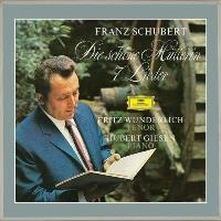 Schubert- die schone mullerin (2LP)