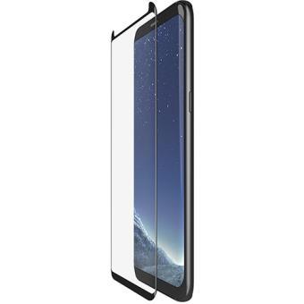Película Ecrã Vidro Temperado Curvo Belkin ScreenForce para Galaxy S8