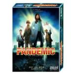 Pandemic a New Challange Boardgame