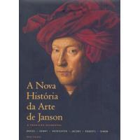A Nova História da Arte de Janson