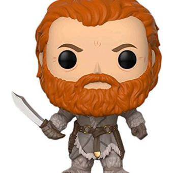 FunKo Pop!: Game Of Thrones Tormund Figura Vinyl - 53