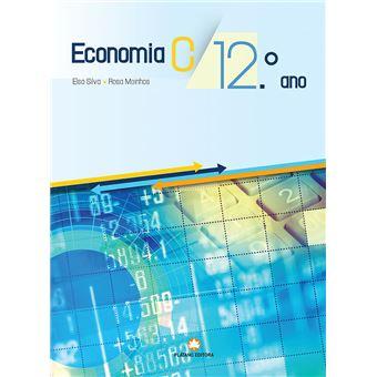 Economia C 12º Ano - Manual do Aluno