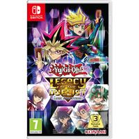 Yu-Gi-Oh! Legacy of the Duelist Link Evolution - Nintendo Switch