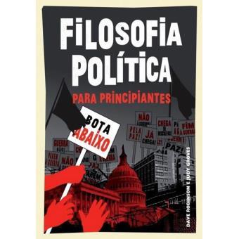 Filosofia Política Para Principiantes