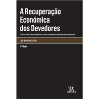 A Recuperação Económica dos Devedores