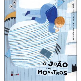 O João e os Monstros