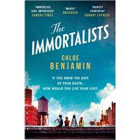 Immortalists