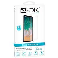 Película Ecrã Vidro Temperado 4-OK para Samsung Galaxy A10