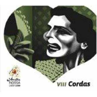 Cordas (LP)