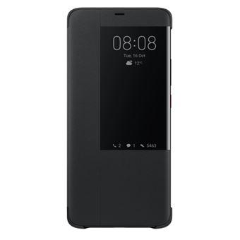 Capa Huawei Flip para Mate20 Pro - Preto