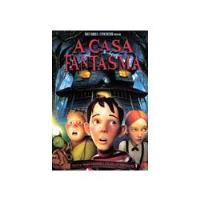 Monster House: A Casa Fantasma