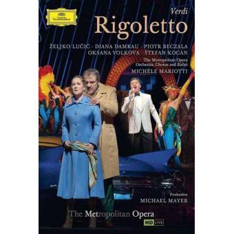 Verdi | Rigoletto (2DVD)