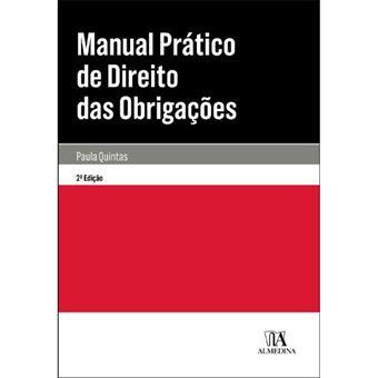 Manual Pratico de Direito das Obrigações