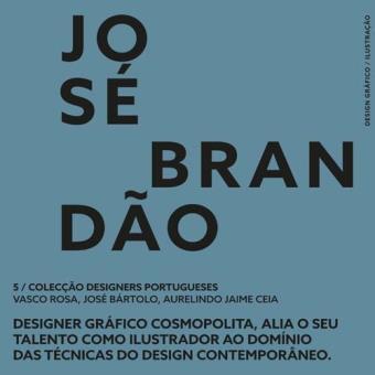 Designers Portugueses: José Brandão