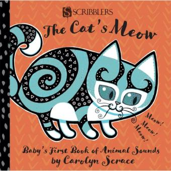 Baby's First Book of Animals: The Cat's Meow