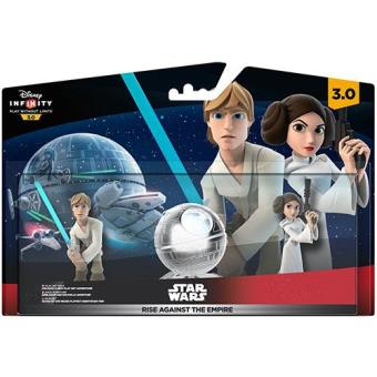 Disney Infinity 3.0 Star Wars - Rise Against the Empire Playset