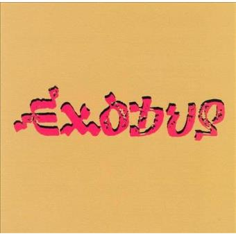 Exodus (180g) (Limited Edition) (LP)