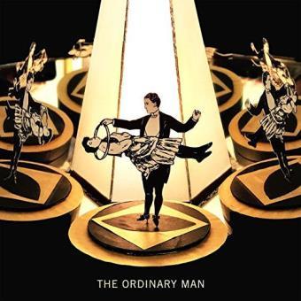 The Ordinary Man - CD