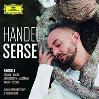Handel: Serse - 3CD