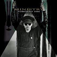 Toronto 1986 - LP