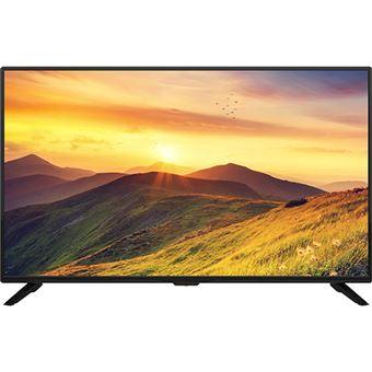 Smart Tv Silver LE410983 109cm - Preto