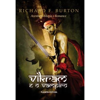 Vikram e o Vampiro
