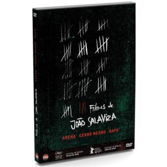 III Filmes de João Salaviza