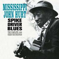 Spike driver blues:comp.1928 okeh..