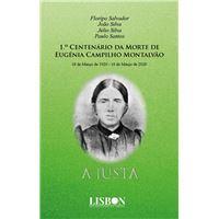 1º Centenário da Morte de Eugénia Campilho Montalvão